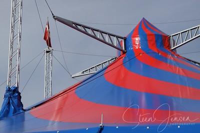 Entertainment; Shows; Cirkus Baldoni;