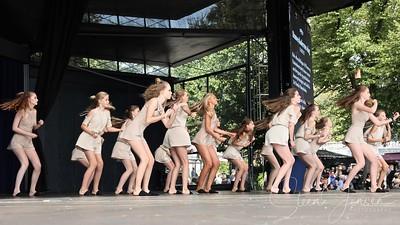 Entertainment; Shows; Dance;