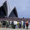 Australia Nude Opera House