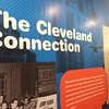 Mark Podolski - The News-Herald<br /> A Superman exhibit is currently on display at the downtown Cleveland Public Library.