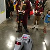 Mark Podolski - The News-Herald<br /> Wizard World Columbus Comic Con was held July 29-31 at the Columbus Convention Center.