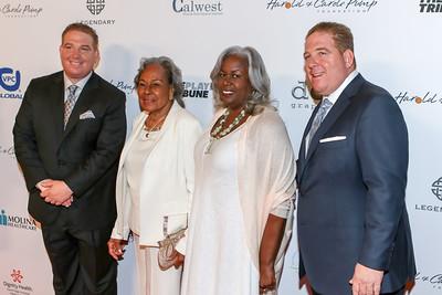 15th Annual Harold & Carole Pump Foundation Gala