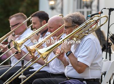 Hartford Jazz Orchestra - 7/10/2019