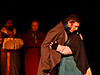 Dress rehearsals of VTC's A Christmas Carol on Monday, Nov. 28, 2016. The show will open to the public on Dec. 2, at the Dummerston Grange.