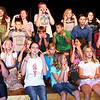 Debbie Blank | The Herald-Tribune<br /> Young actors emote during Wednesday's musical rehearsal.