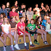 Debbie Blank | The Herald-Tribune <br /> The weeklong theater day camp is a good time for kids to form friendships with budding actors at other schools.