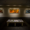 KRISTOPHER RADDER - BRATTLEBORO REFORMER<br /> Artwork from David Rohn is on full display at Mitchell Giddings Fine Art Gallery.