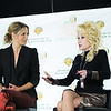 Dolly Parton Jennifer Nettles Press Conference