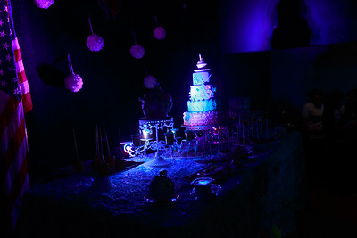 Akelah's 10th Birthday Party