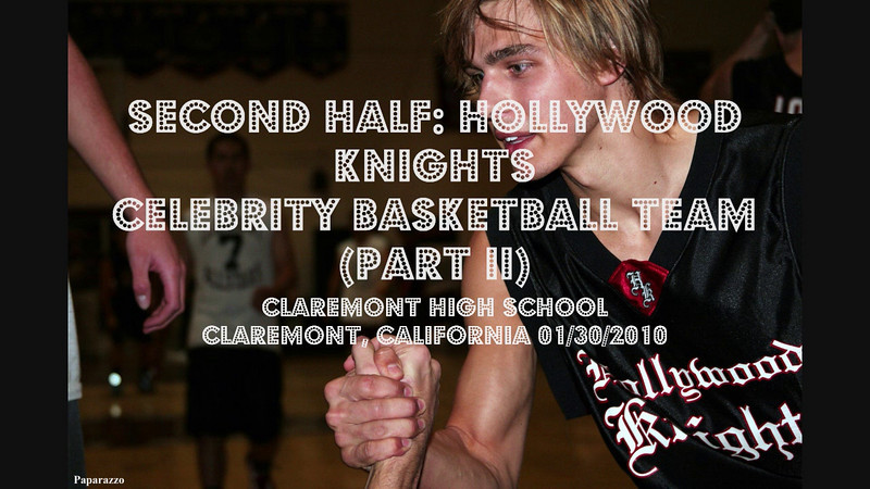 Second Half Hollywood Knights Pt 2
