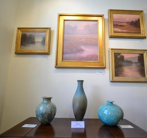 Hunter Gallery - 052316