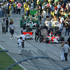 (166) Indy Cars