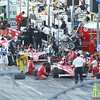 (174) Indy Cars