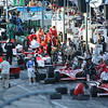 (170) Indy Cars