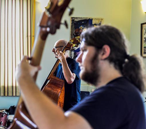 Jazz in Putney - 081016