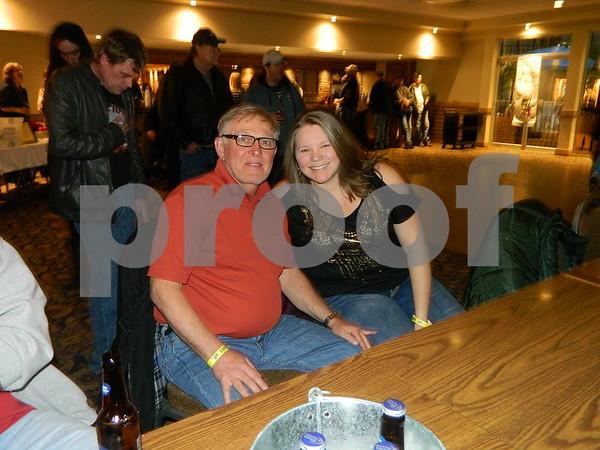 Bill Sokolowski, and Marena Fritzler