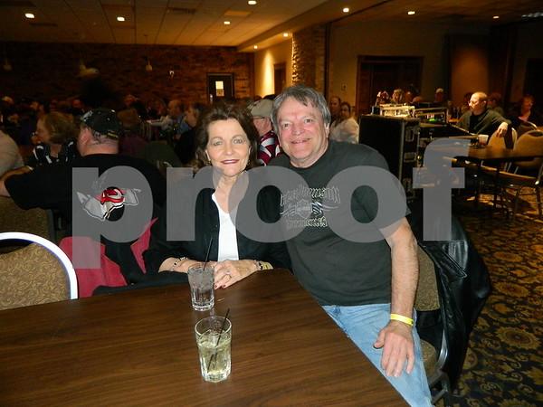 Kurt and Rosemary Paeper