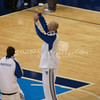(1018) Dallas MAVS vs. MN Timberwolves 04-13-2009
