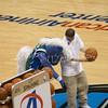 (1006) Dallas MAVS vs. MN Timberwolves 04-13-2009