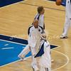 (1014) Dallas MAVS vs. MN Timberwolves 04-13-2009