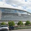 (118) Cowboys Stadium in Arlington, TX April 2009
