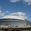 (100) Cowboys Stadium in Arlington, TX April 2009