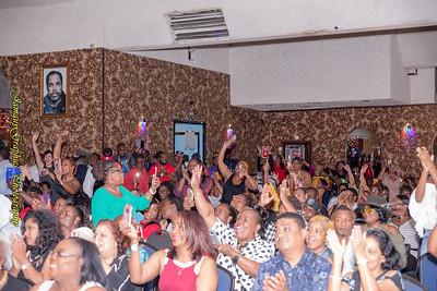 Caribbean Power Jam Radio presents Music Meet Comedy