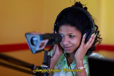 Caribbean Power jam  Radio