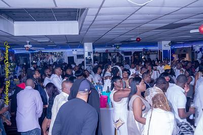 Marcia Aka Gazachick Gold & White Affair @ Woodbine Ballroom