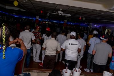 Natty Samuels & Unity Squadd presents Guyana We Born and Grow