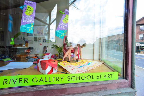 River Gallery School of Art - 082616