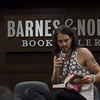 RB_lp_05012009_1021<br /> British comic, actor and author Russell Brand appears at Barnes and Noble at The Grove in Los Angeles CA to read from and sign his UK best-seller, My Booky Wook 05/12/2009<br /> Photo ©Laurie Paladino 2009