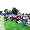 Diane Raver | The Herald-Tribune<br /> Audience members were very attentive when the music began.