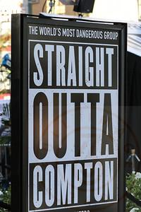 Straight Outta Compton World Premiere