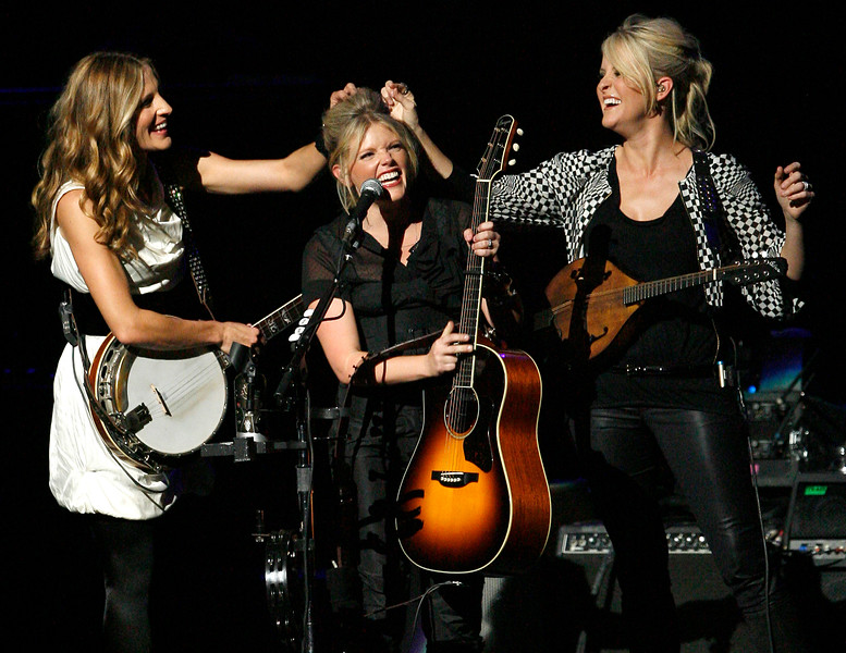 Music Dixie Chicks