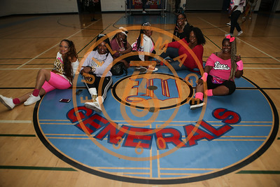 Washington Prep C/O 1989 Throwback Jam at the GYM on August 11, 2018. (Photo by  Jevone Moore/Full Image 360)