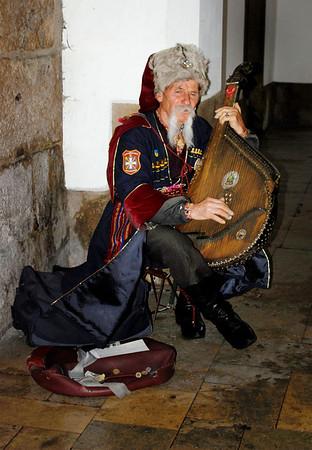 Russian musician