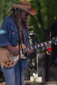 The Marshall Tucker Band (2013)