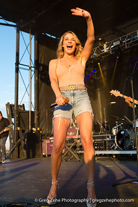 LeAnn Rimes at Bite of Las Vegas - Las Vegas, NV - September 9, 2017