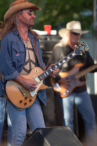 The Marshall Tucker Band (2013)