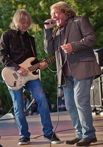 Lou Gramm and Band