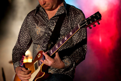 The Sound Remains the Same - Led Zeppelin Tribute Band