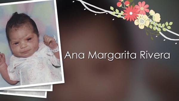Ana's Montage