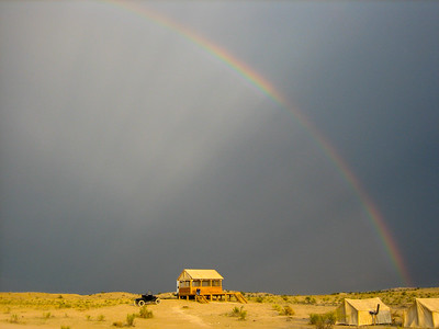 Near Marfa Texas