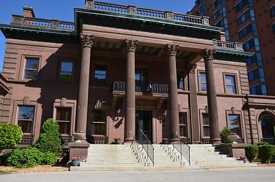 Milwaukee Conservatory of Music