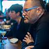Gonzalo Casals 40th Birthday Celebration