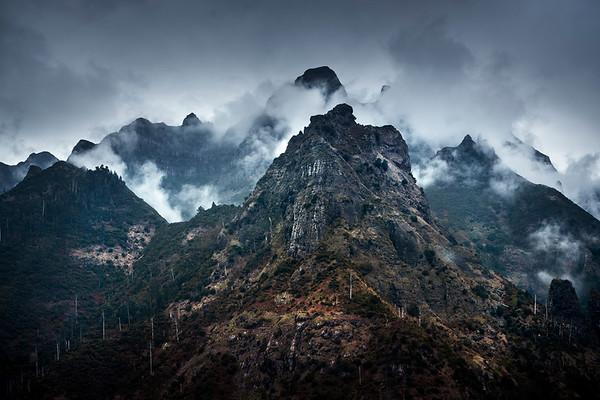 REF007 - Entre Terres et Mers par Antonio GAUDENCIO Auteur Photographe
