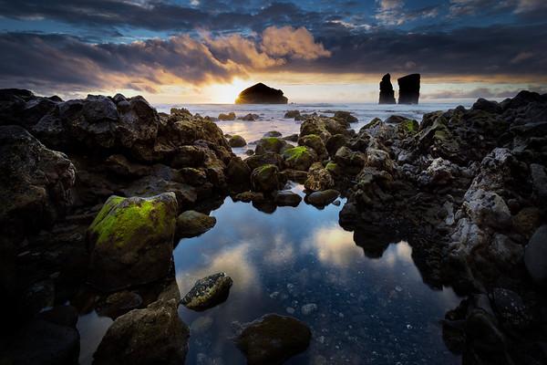 REF013 - Entre Terres et Mers par Antonio GAUDENCIO Auteur Photographe
