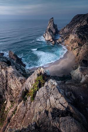 REF014 - Entre Terres et Mers par Antonio GAUDENCIO Auteur Photographe