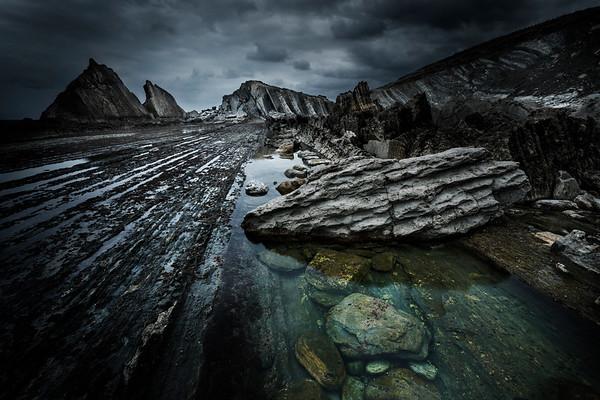 REF009 - Entre Terres et Mers par Antonio GAUDENCIO Auteur Photographe